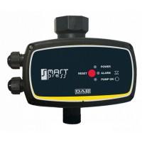 Контроллер DAB SMART PRESS WG II DAB 1,5 HP 230БЕЗ КАБЕЛЯ