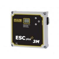 Щит управления скважинным насосом DAB ESC PLUS 3M (220В; до 18А; 0,37-2,2 кВт)