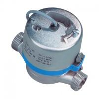 Счетчик воды с импульсным выходом Powogaz JS-1,5-NK 15 (ХВ)