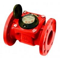Турбинный счетчик воды Powogaz MWN 130-40 (ГВ)