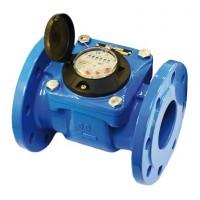 Турбинный счетчик воды Powogaz MWN 40 (ХВ)