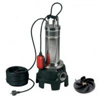 Канализационный насос для коммунально-бытовых и сточных вод DAB FEKA VX 550 M-A