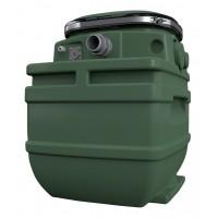 Емкость для канализационных насосных станций DAB FEKAFOS 200