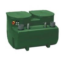 Емкость для канализационных насосных станций DAB FEKAFOS 550
