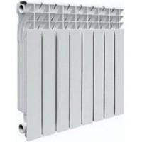 Радиатор алюминиевый Heatline 500/76