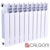 Алюминиевый радиатор Calgoni ALPHA 500