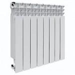 Радиатор алюминиевый ECOLINE 500/80