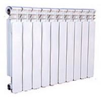 Алюминиевый радиатор Ocean 500/70