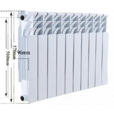 Радиатор биметаллический Camino 500/96 (Италия)
