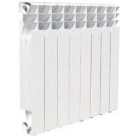 Биметаллический радиатор Gresso  500