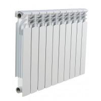 Биметаллический радиатор Leberg HFS 500 B