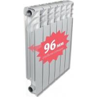 Биметаллический радиатор Mirado 96/500