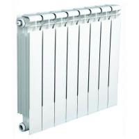 Биметаллический радиатор СантехПром 500/100