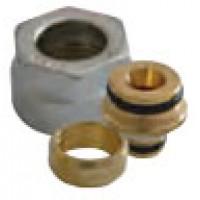 Евроконус для полимерных труб Roda  3/4х16*2