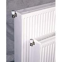 Стальные радиаторы Ultratherm 22-500-боковое