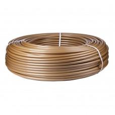 Труба ICMAFLOOR из сшитого полиэтилена РЕХ-A высокой плотности с кислородным барьером ICMA (Италия)