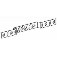 Кронштейн тип O Rautitan длинный REHAU Rautitan 75/150