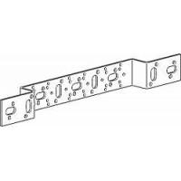Кронштейн для монтажных уголков тип O Rautitan короткий REHAU Rautitan 75/150
