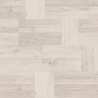 Ламинат EGGER PRO Kingsize 8/32 UF EPL057 Дуб Кліфтон білий (2.5329 м2/уп.)