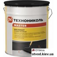 Праймер битумный АкваМаст (AquaMast) 2,4 кг