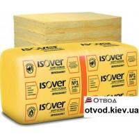 Минеральная вата Изовер (ISOVER) Звукозащита, 100х610х1170 мм (7,14 м.кв)