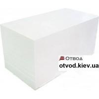 Пенопласт ВИК БУД ПСБ-25 100x500x1000 мм