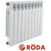 Радиатор биметаллический Roda NSR-040